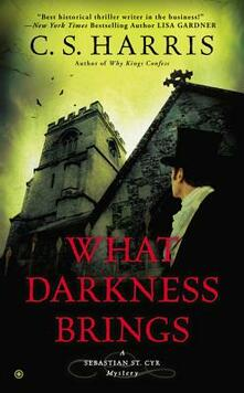 What Darkness Brings