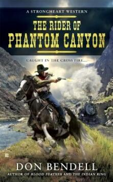 Rider of Phantom Canyon