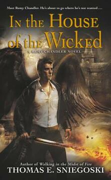 In the House of the Wicked
