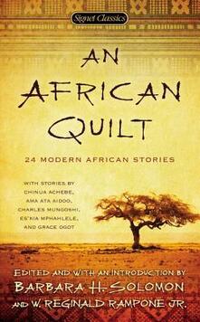An African Quilt