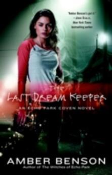Last Dream Keeper