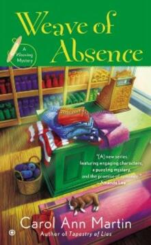 Weave of Absence