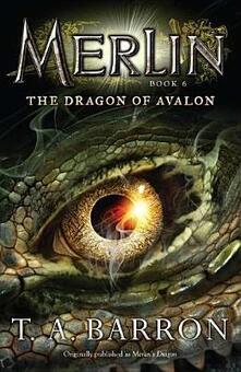 The Dragon of Avalon