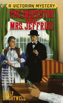 Inspector and Mrs. Jeffries