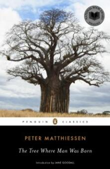 Tree Where Man Was Born