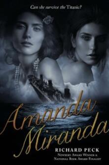 Amanda/Miranda