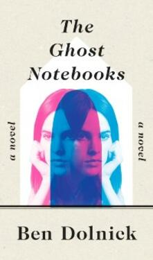 Ghost Notebooks