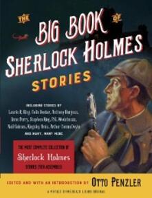 Big Book of Sherlock Holmes Stories