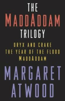 MaddAddam Trilogy Bundle