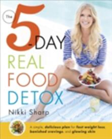 5-Day Real Food Detox