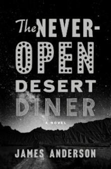 Never-Open Desert Diner