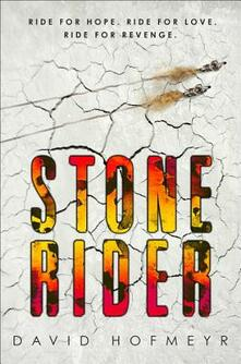 Stone Rider - David Hofmeyr - cover