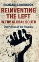 Reinventing the Left in the Global...