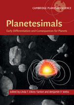 Planetesimals: Early Differentiation and Consequences for Planets