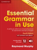 Libro in inglese Essential Grammar in Use with Answers and Interactive eBook: A Self-Study Reference and Practice Book for Elementary Learners of English Raymond Murphy