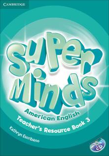 Premioquesti.it Super Minds American English Image