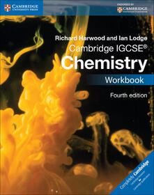 Cambridge International IGCSE - Richard Harwood,Ian Lodge - cover