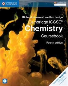 Cambridge International IGCSE - Richard Harwood,Ian Lodge - cover
