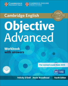Objective - Felicity O'Dell,Annie Broadhead - cover