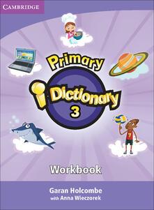 Listadelpopolo.it Primary I. Dictionary. Con DVD-ROM Image