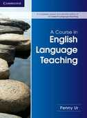 Libro in inglese A Course in English Language Teaching Penny Ur