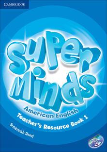 Super Minds American English.pdf
