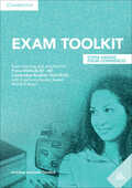Libro in inglese Talent Level 3 Exams Toolkit Liz Kilbey Annie Cornford