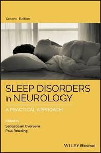 Sleep Disorders in Neurology: A Practical Approach - cover