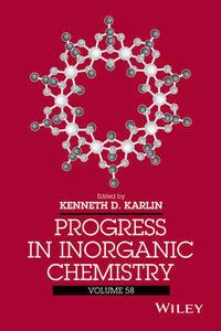 Progress in Inorganic Chemistry - cover