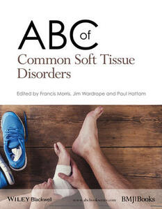 ABC of Common Soft Tissue Disorders - cover