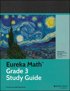 Eureka Math Grade 3 Study Guide - Great Minds - cover