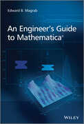 Libro in inglese An Engineer's Guide to Mathematica Edward B. Magrab