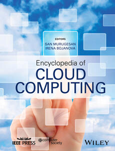 Encyclopedia of Cloud Computing - cover