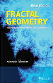 Libro in inglese Fractal Geometry: Mathematical Foundations and Applications Kenneth J. Falconer