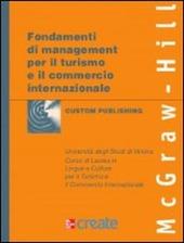 Fondamenti di management per il turismo e il commercio