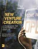 Libro in inglese New Venture Creation: A Framework for Entrepreneurial Start-Ups Paul Burns