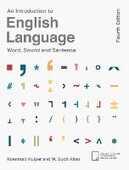Libro in inglese An Introduction to English Language Koenraad Kuiper W. Scott Allan