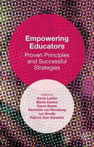 Empowering Educators: Proven Principles and Successful Strategies - cover
