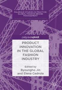 Product Innovation in the Global Fashion Industry - cover