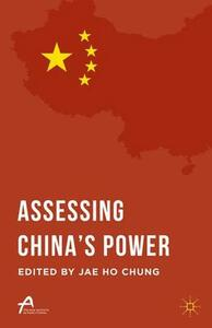 Assessing China's Power - cover