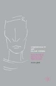 Homosexuality and Italian Cinema: From the Fall of Fascism to the Years of Lead - Mauro Giori - cover