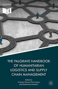 The Palgrave Handbook of Humanitarian Logistics and Supply Chain Management - cover