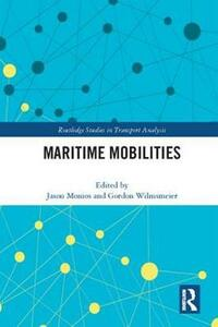 Maritime Mobilities - cover