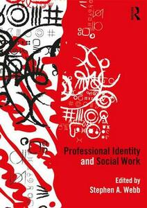 Professional Identity and Social Work - cover