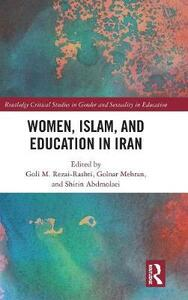Women, Islam and Education - cover