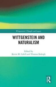Wittgenstein and Naturalism - cover