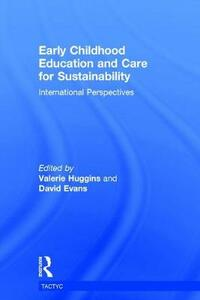 Early Childhood Education and Care for Sustainability: International Perspectives - cover
