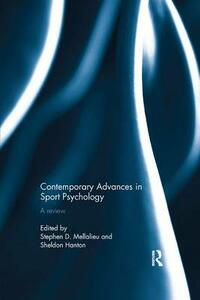 Contemporary Advances in Sport Psychology: A Review - cover