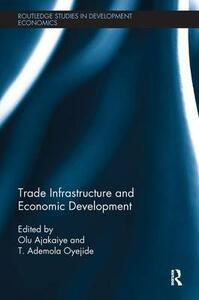 Trade Infrastructure and Economic Development - cover