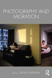 Photography and Migration - cover